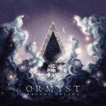 Ormyst-AlbumCover