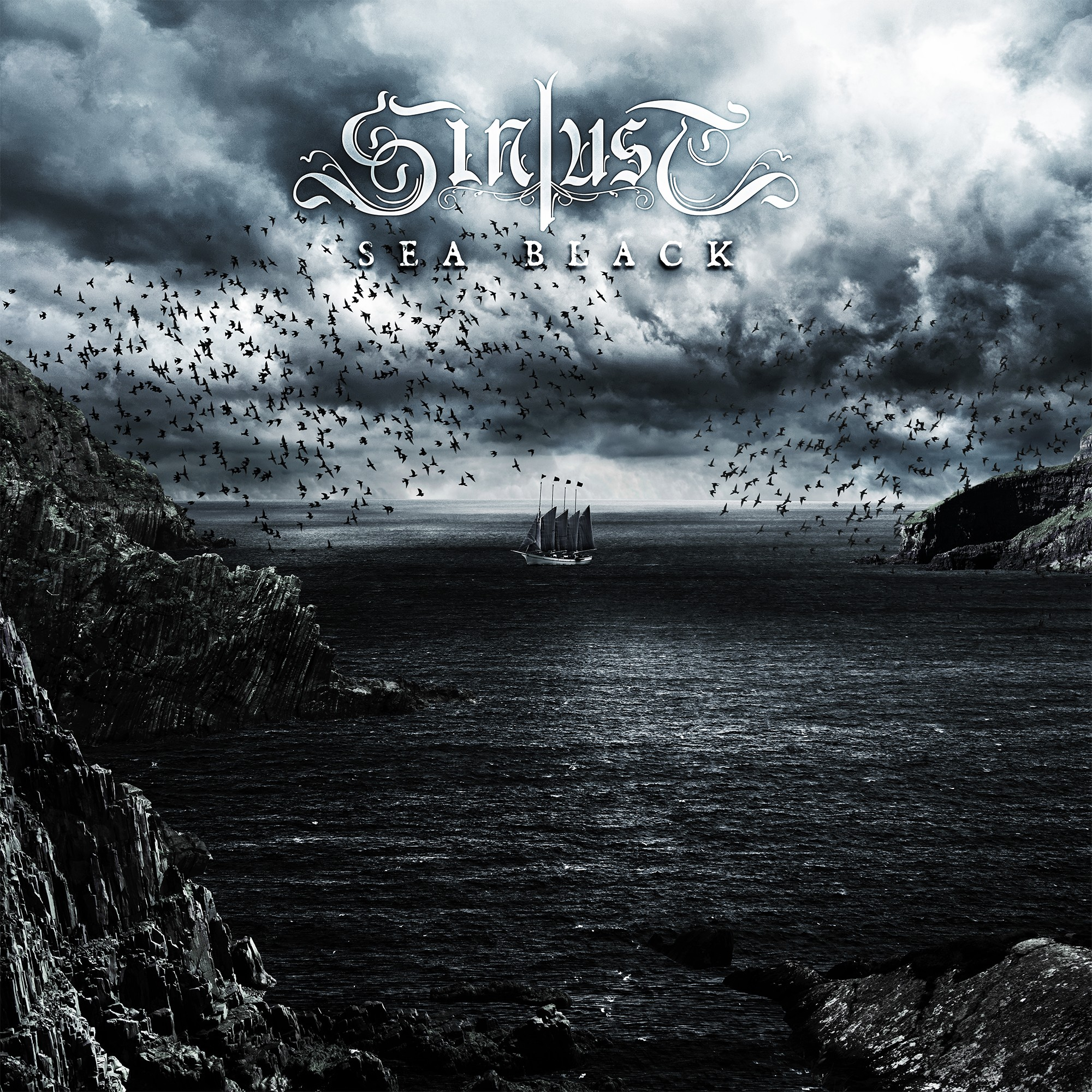 Sinlust-Cover