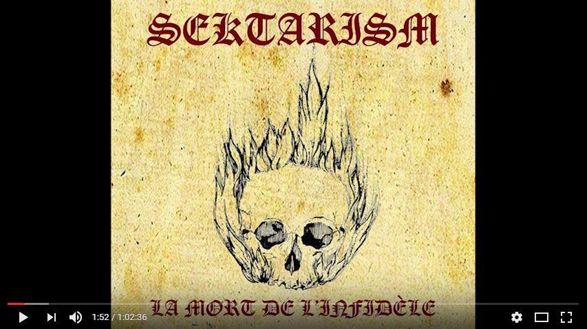 SEKTARISM - La Mort de L'Infidèle (Full Album)
