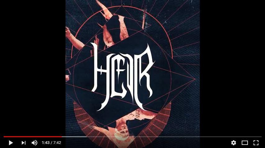 HEIR - Cendres