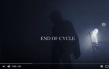 """THE NEGATION """"End of Cycle"""""""