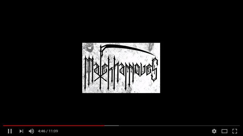 MALEKHAMOVES - s/t (Full Album)