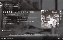 Hyrgal - Serpentine (Full Stream)