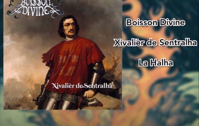 BOISSON DIVINE - Xivalièr de Sentralha